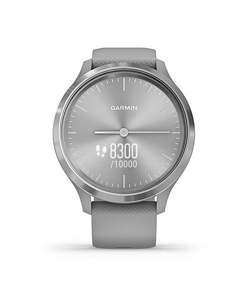 Garmin Vivomove 3 Sport -  lightgrey-silver