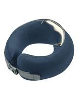 EASYNAP Large Pocket Pillow  -  navy