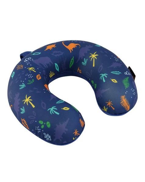 Cape Union Kids Travel Pillow (Dinosaurs) -  navy