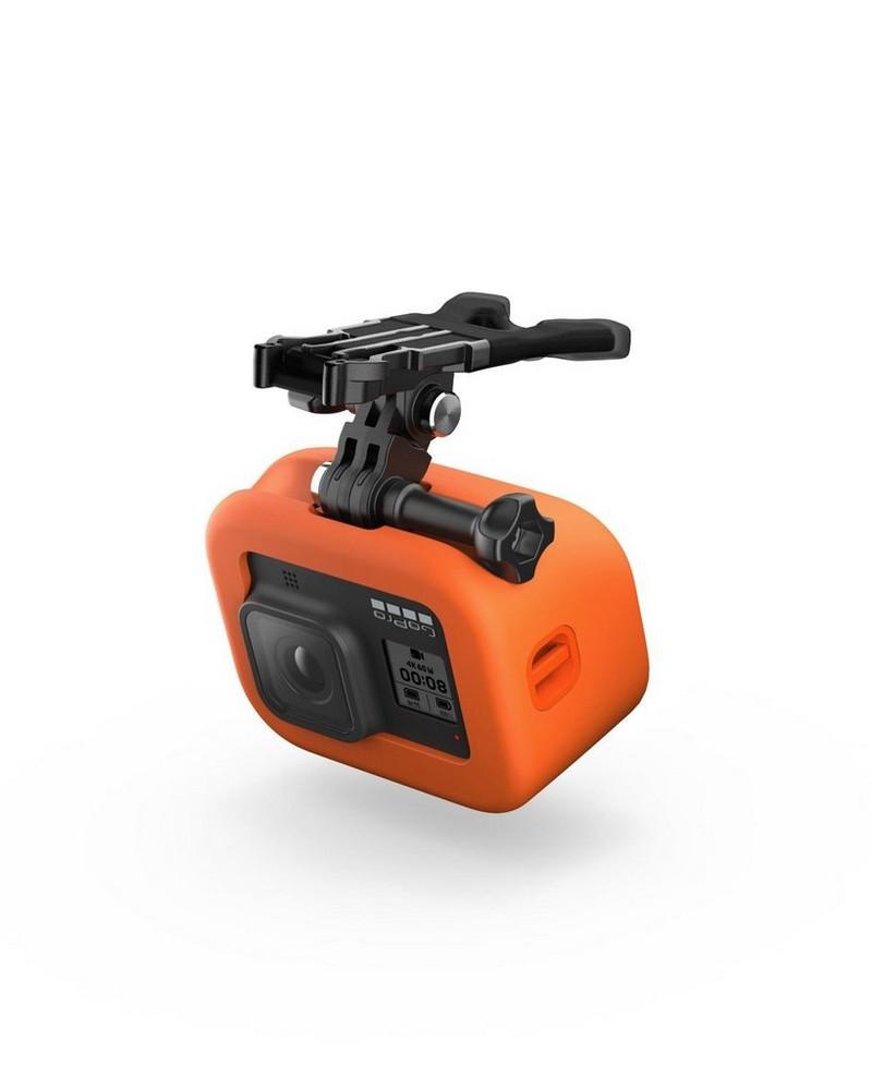 GoPro Hero8 Floaty and Bite Mount -  nocolour