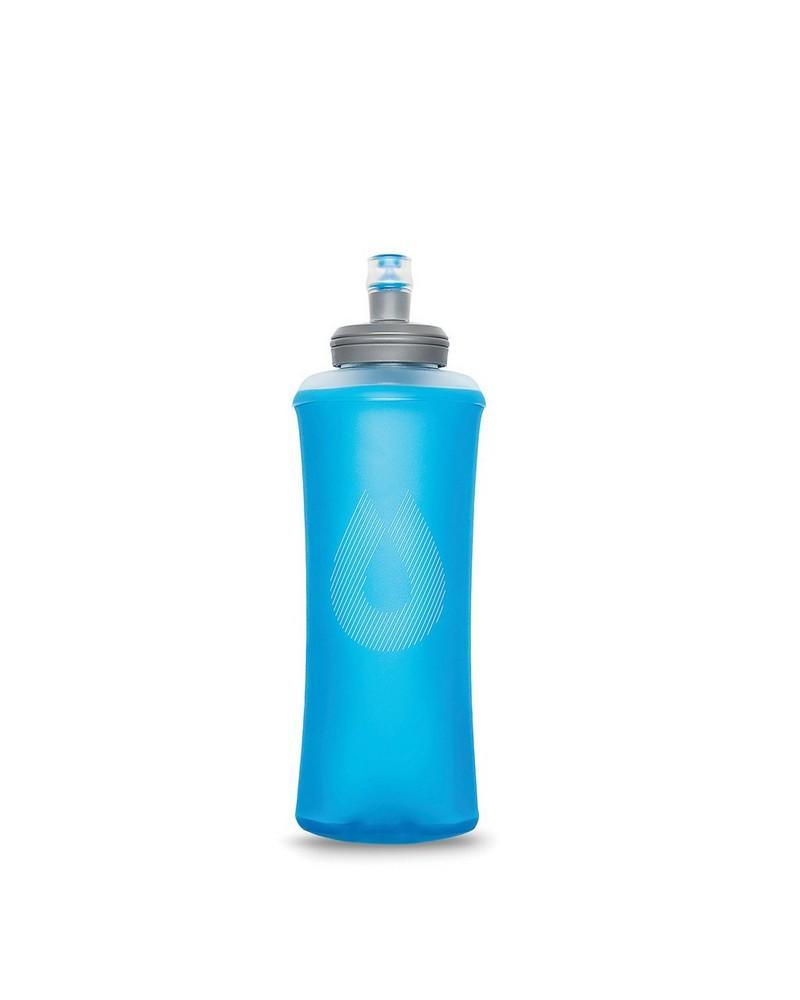 HydraPak Ultraflask™ 600ml Soft Flask -  lightblue