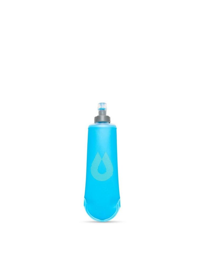 HydraPak SoftFlask™ 250ml Nutrition Flask -  lightblue