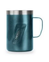 Ecovessel Transit 12oz 355ml Mug -  blue