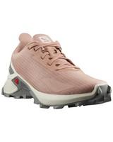 Salomon Women's Alphacross Blast Shoes -  dustypink