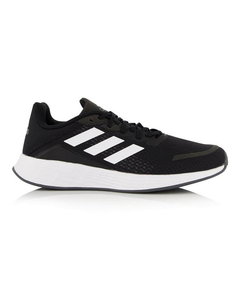 Adidas Men's Duramo SL Sneakers -  black-white