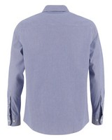 Old Khaki Men's Darryl Regular Fit Shirt -  navy