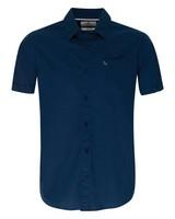 Old Khaki Men's Ali Regular Fit Shirt -  navy