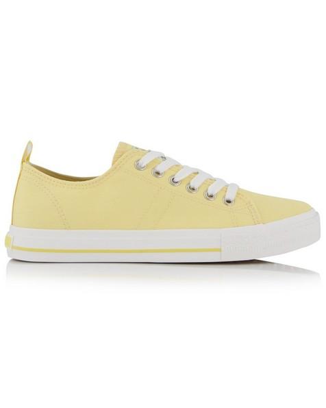 Old Khaki Women's Ame Sneakers -  yellow