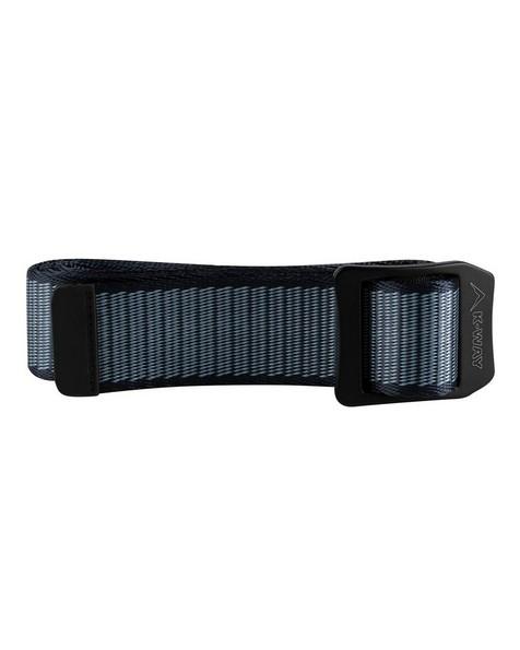 K-Way '20 Webbed Belt -  blue-blue
