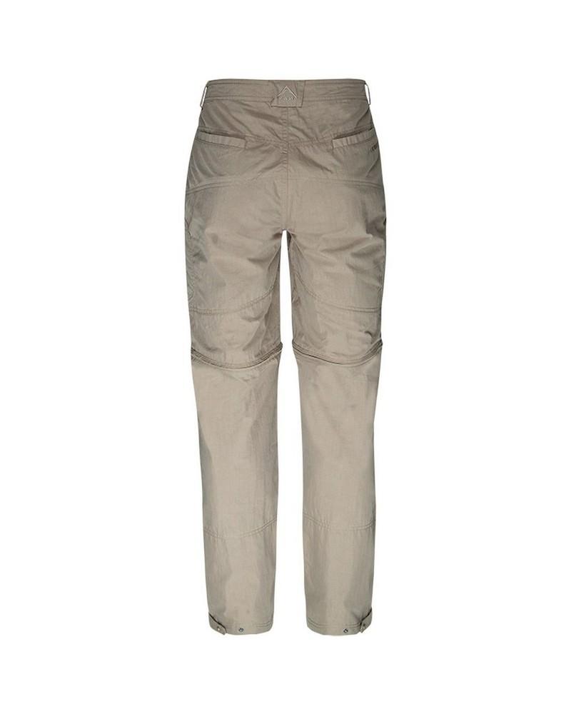 K-Way Explorer Gorge Trouser Mens -  khaki