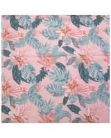 Rare Earth Azariah Floral Scarf -  pink-sage