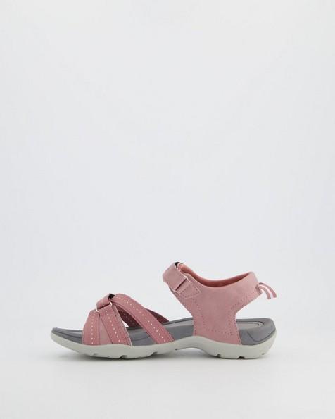 K-Way Lily Sandal Ladies -  dustypink-lightgrey