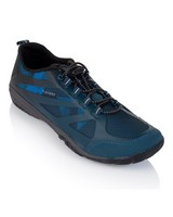 K-Way Rift Shoe Mens -  seablue-black