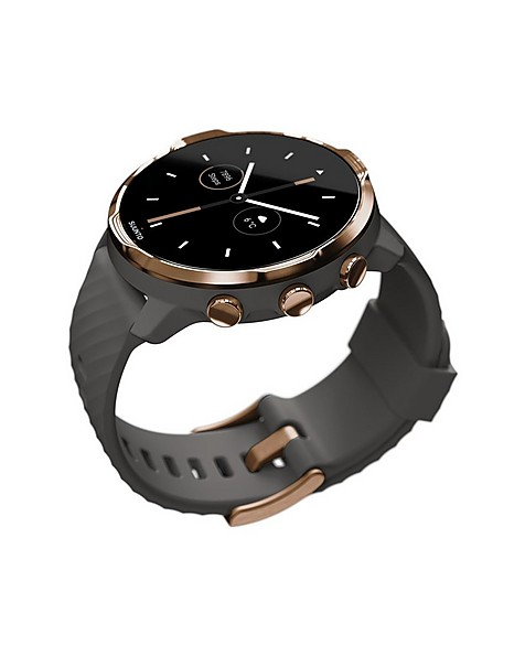 Suunto 7 Watch -  graphite-copper