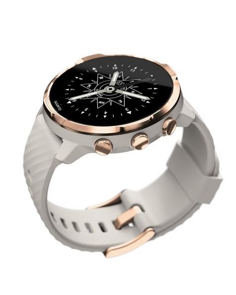 Suunto 7 Watch -  stone-copper