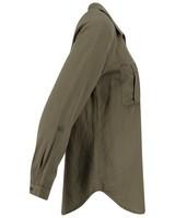 Old Khaki Women's Blake Shirt -  olive