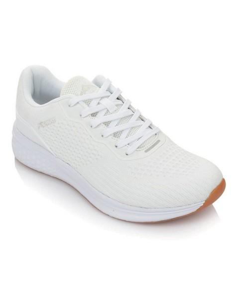K-Way Griffin Shoe Mens -  white-white