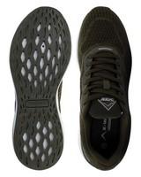 K-Way Griffin Shoe Mens -  olive-white