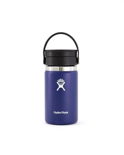 Hydro Flask 354ml Wide Mouth Coffee Mug with Flex Sip™ Lid -  navy