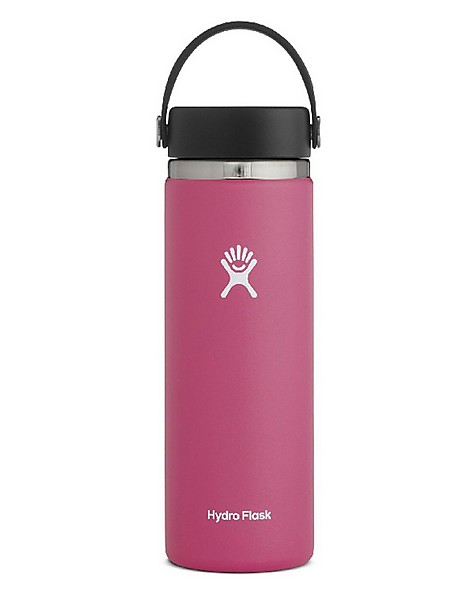Hydroflask 591ml Wide Mouth -  watermelon