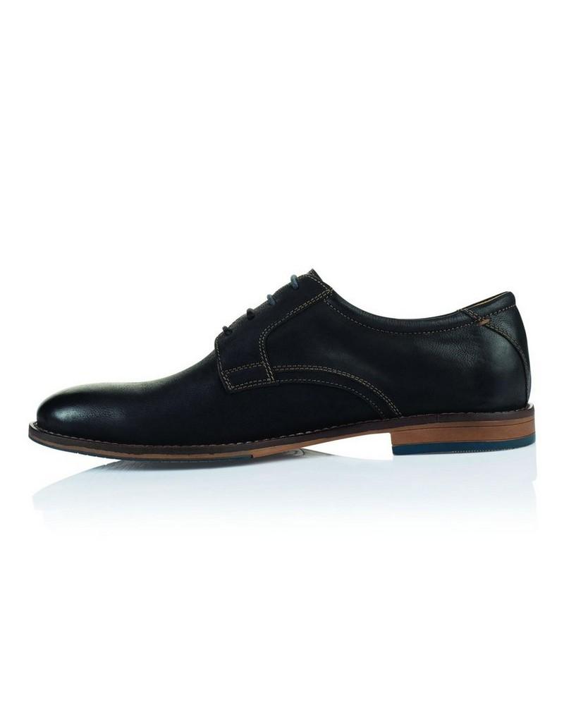 Arthur Jack Men's Evan Shoes -  black