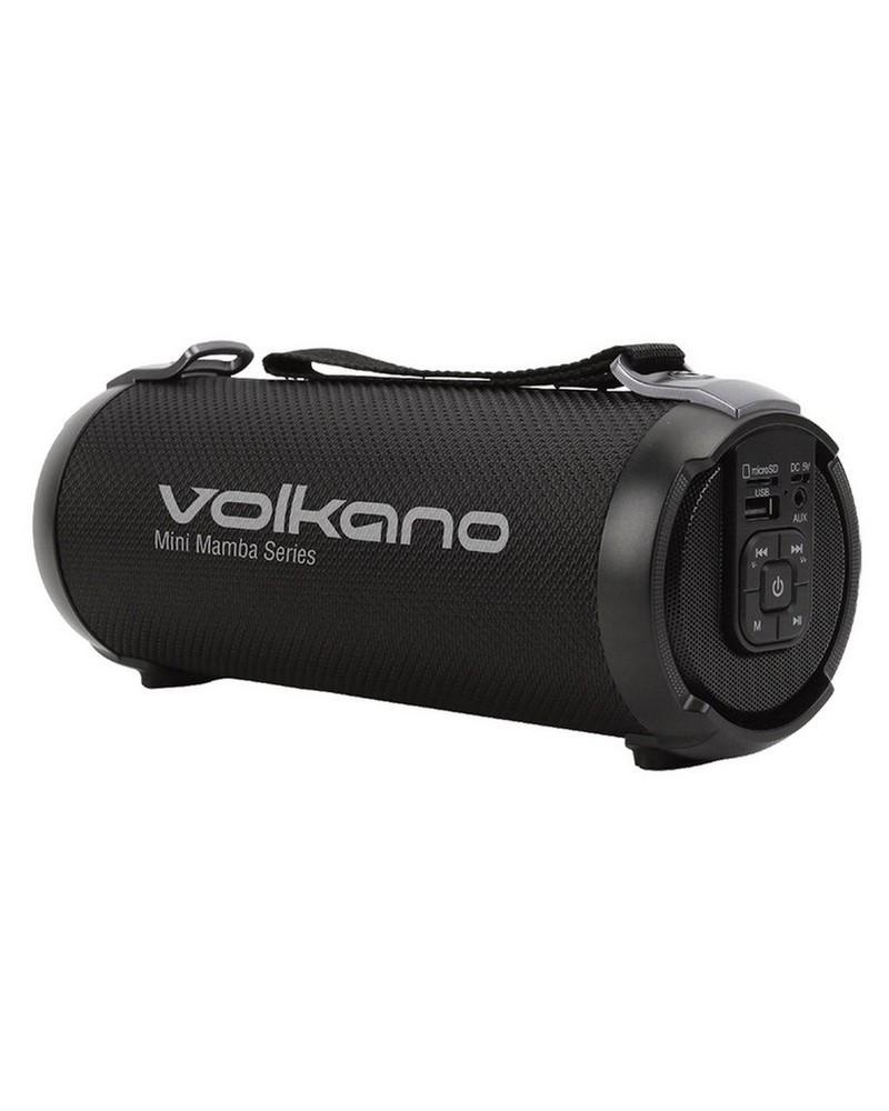Volkano Mini Mamba Bluetooth Speaker -  nocolour
