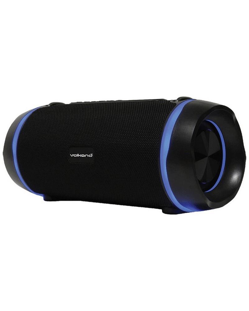 Volkano Viper Stereo BT Speaker -  nocolour