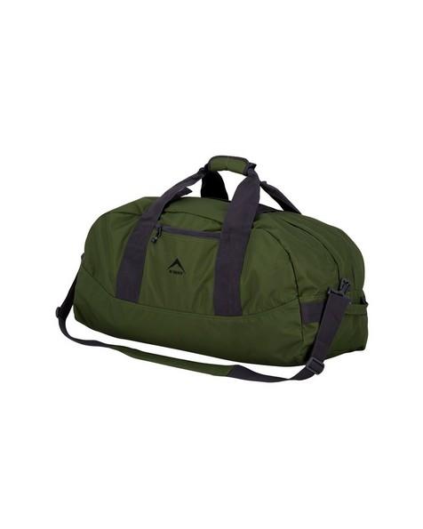 K-Way ECO EVO Small Gearbag -  darkgreen-lightgreen