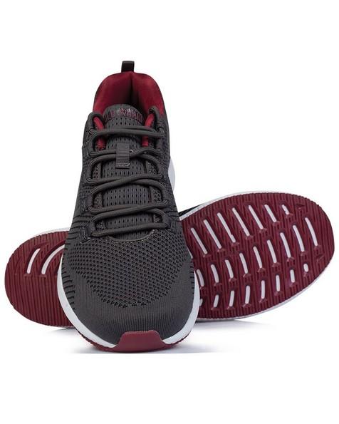 Old Khaki Men's Steve 2.0 Sneakers -  charcoal
