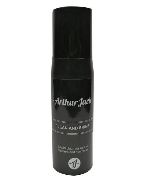 Arthur Jack Clean and Shine -  nocolour