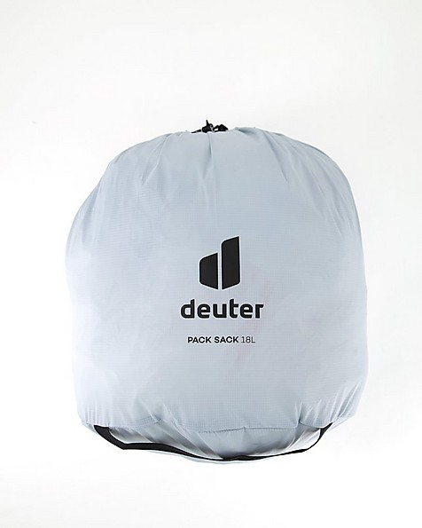 Deuter Pack Sack 18L -  grey