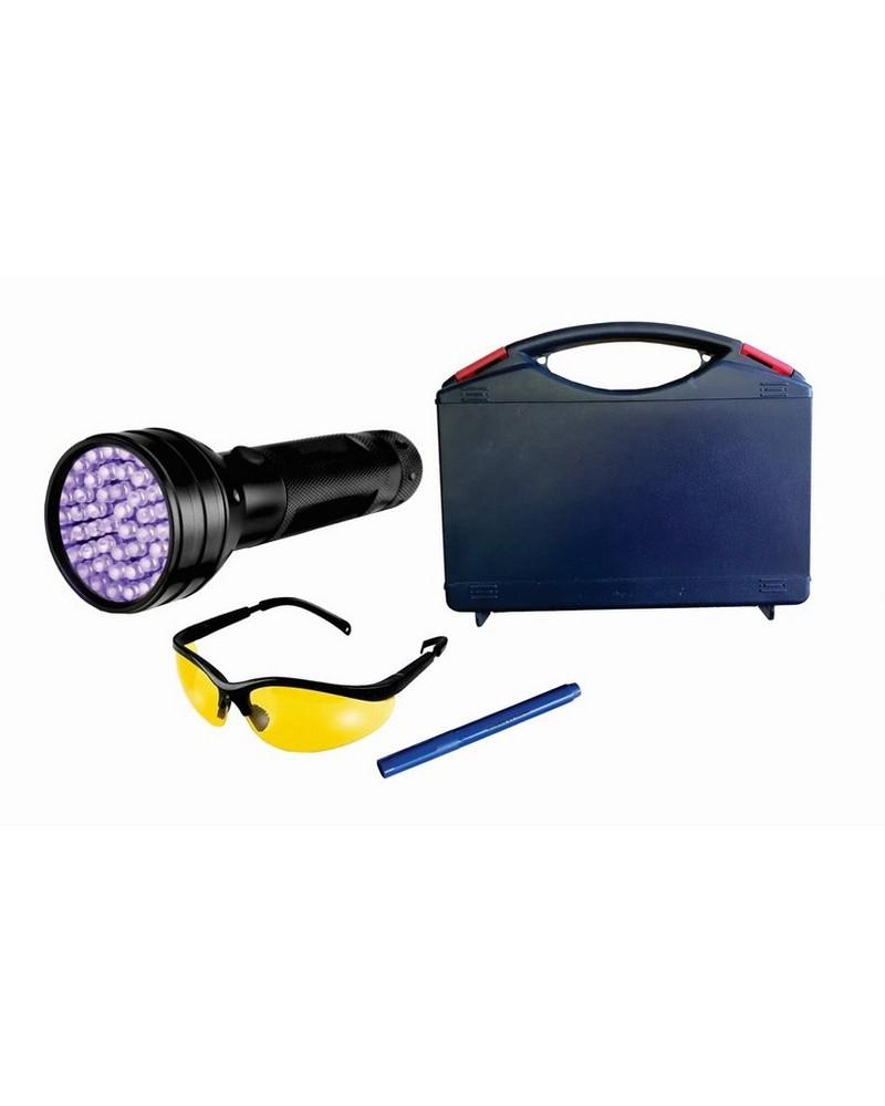 SupaLED Detector 51 -  black