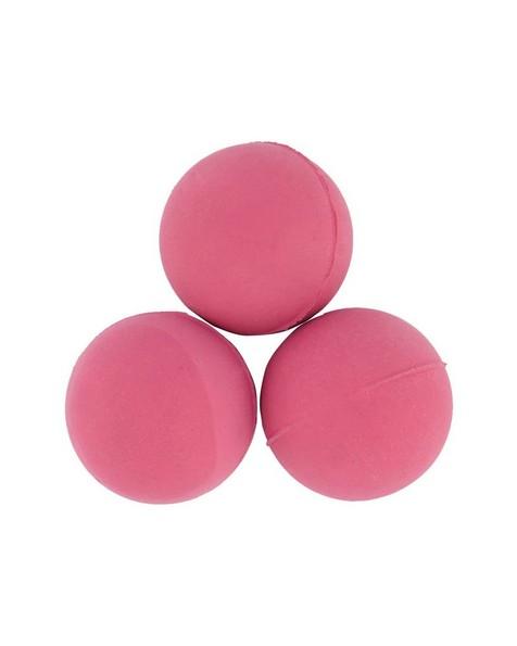 Cape Union Rubber Balls (Set of 3) -  nocolour