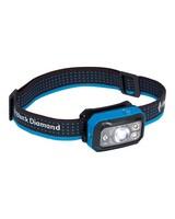Black Diamond Storm 400 Headlamp  -  blue