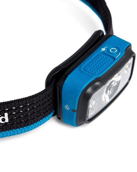 Black Diamond Spot 350 Headlamp  -  blue