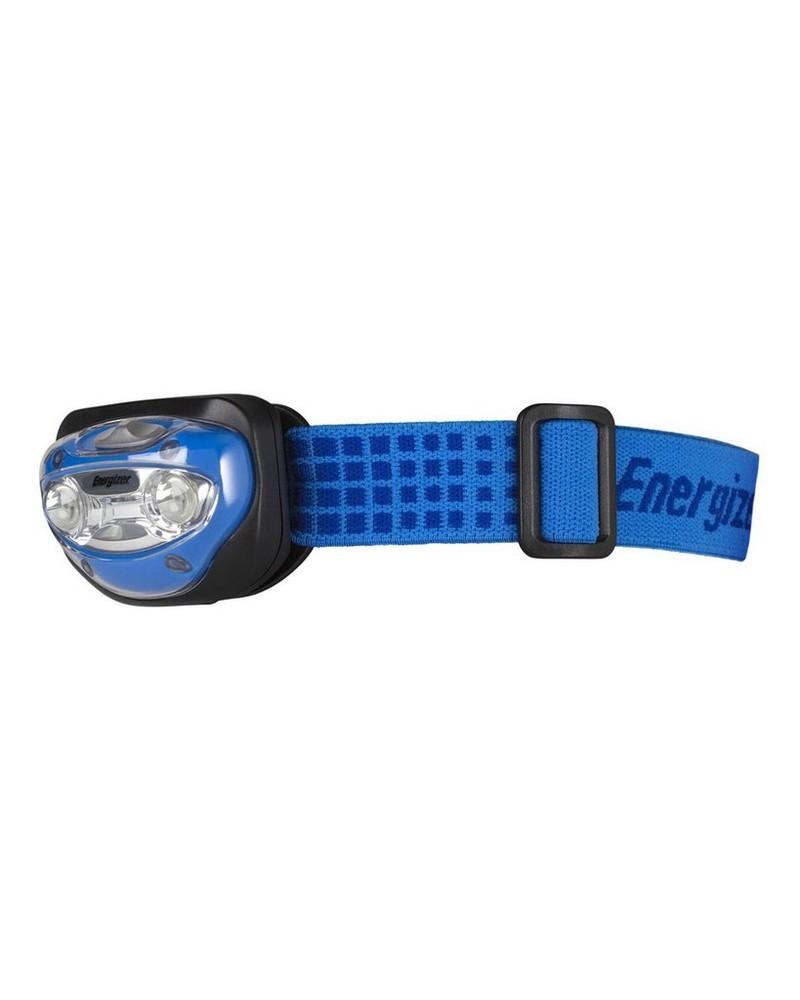 Energizer® Vision 200 Lumen Headlamp -  blue