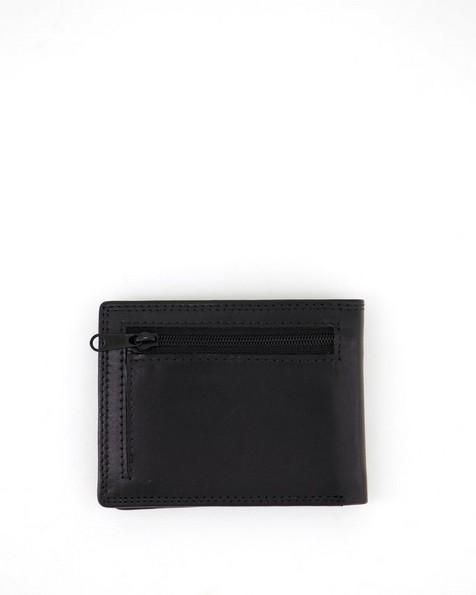 Arthur Jack Men's Bahamas Wallet -  black