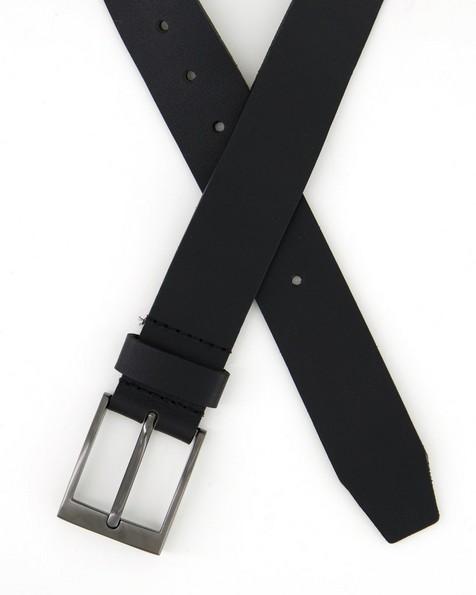 Arthur Jack Men's Chandler Belt -  black