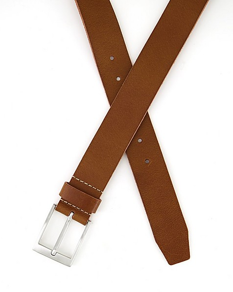 Arthur Jack Men's Chandler Belt -  tan