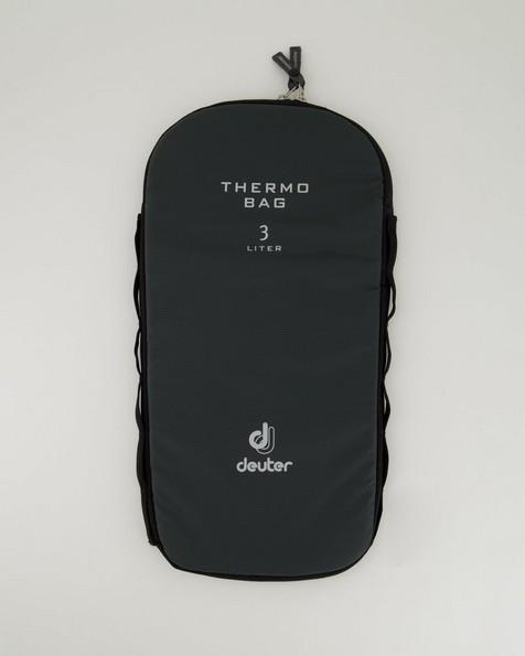 Deuter Streamer Thermo Bag 3L -  black