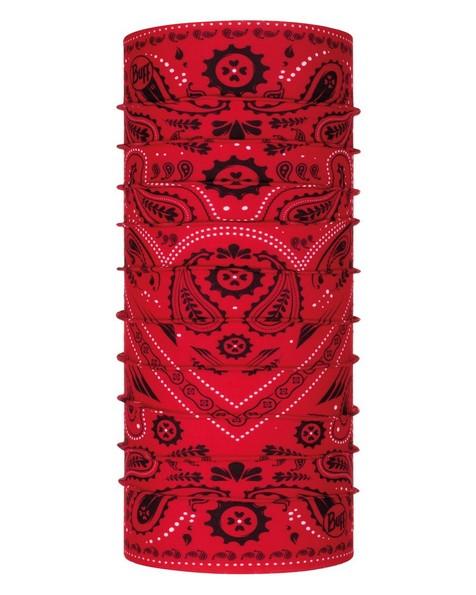 Buff® Original New Cashmere Red -  red