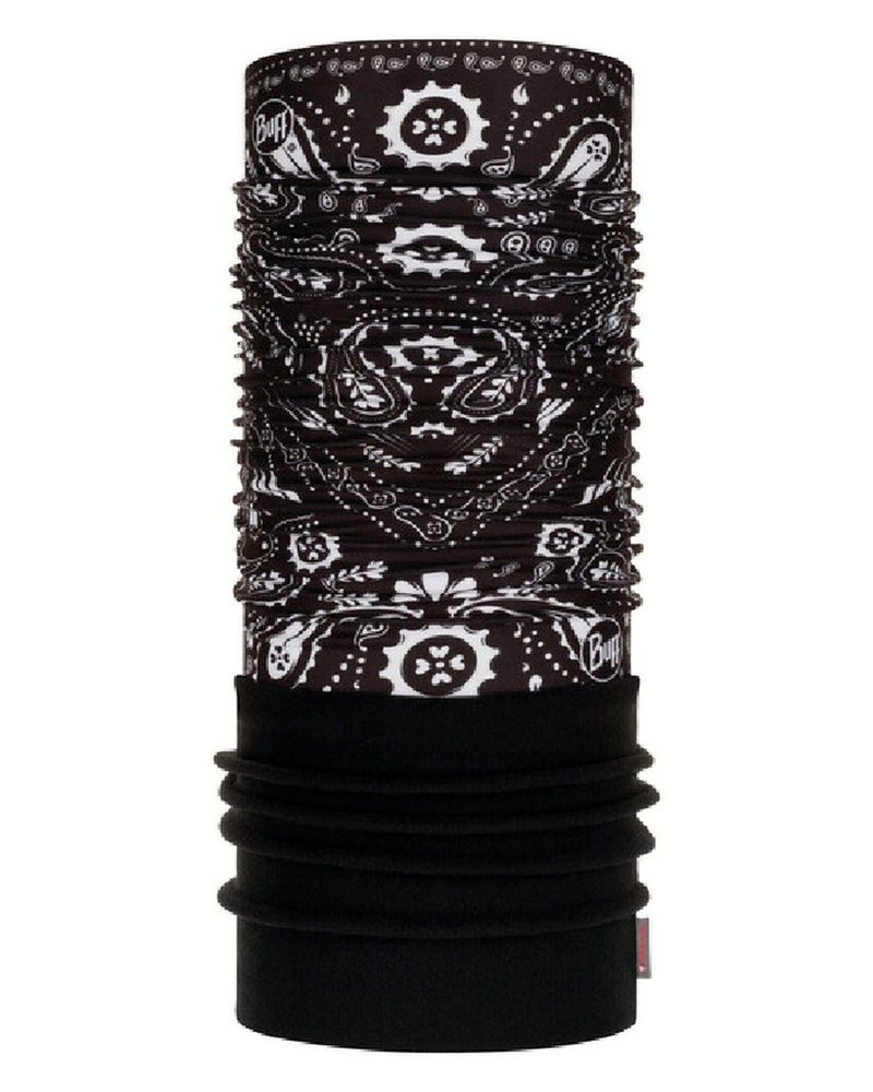 Buff® Unisex Polar New Cashmere Black -  black