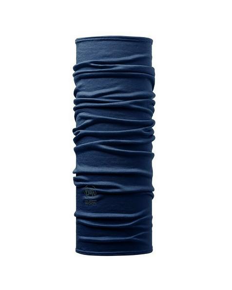Buff® Wool Denim -  midblue