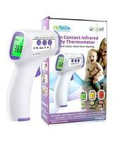 Hetaida Non-Contact Thermometer  -  white