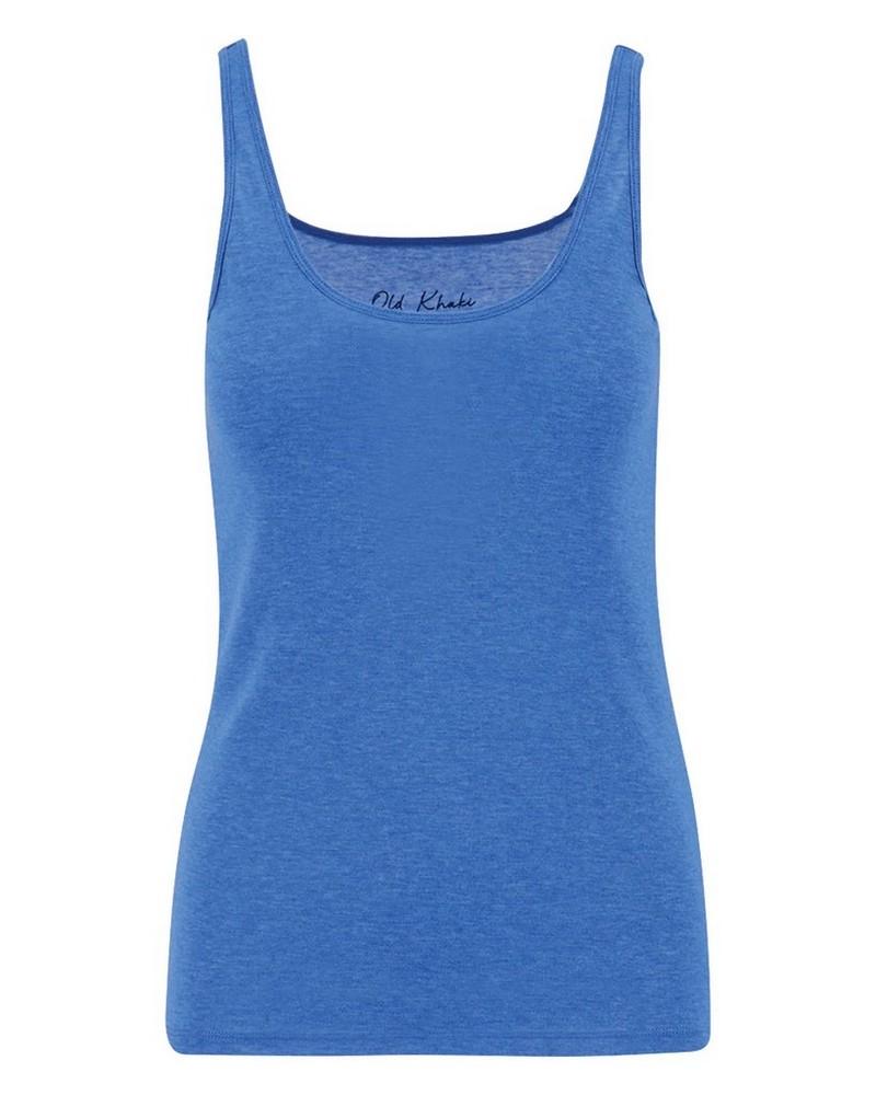 Old Khaki Women's Miley Cami -  blue-blue