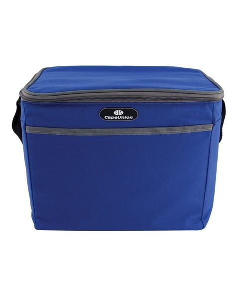 Cape Union 24 Can Soft Cooler -  blue-grey
