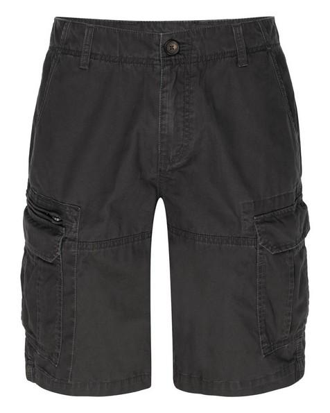 Old Khaki Men's Phoenix Shorts -  charcoal