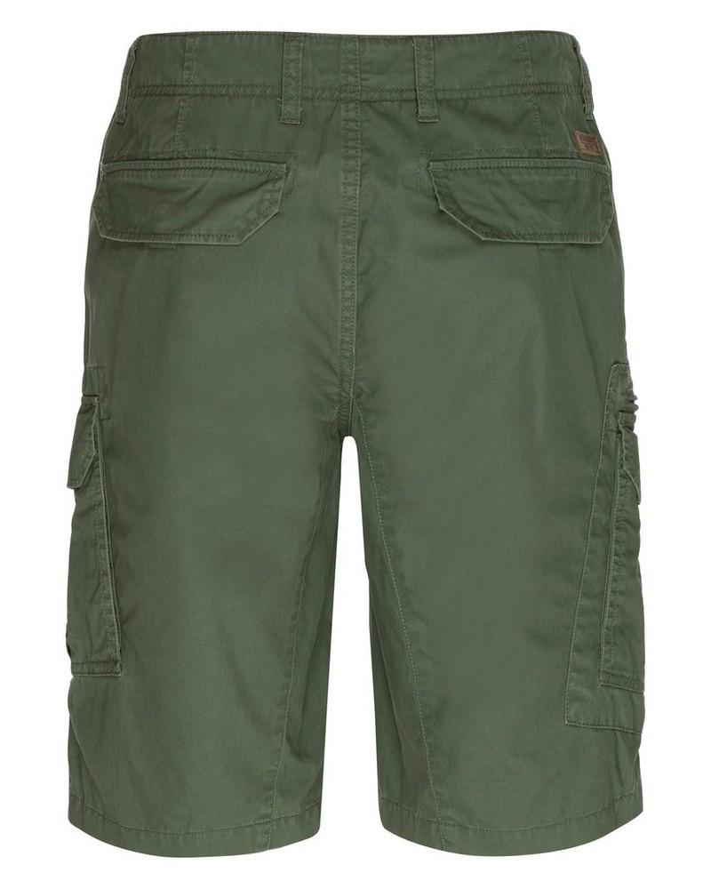 Old Khaki Men's Phoenix Shorts -  sage