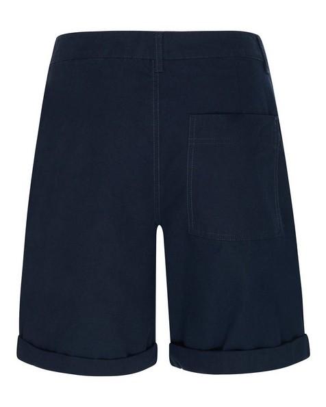 Rare Earth Women's Mia Rose Shorts -  navy