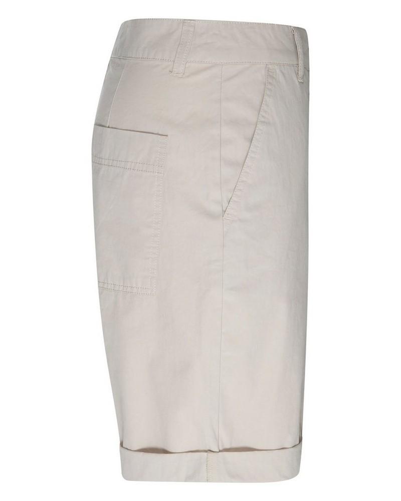 Rare Earth Women's Mia Rose Shorts -  stone